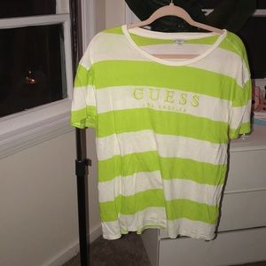 GUESS short sleeve